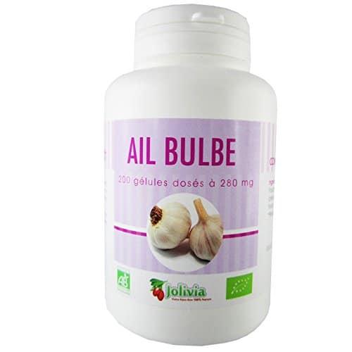 ail bulbe