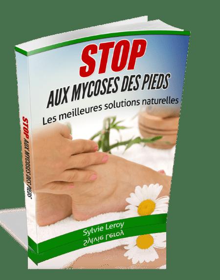 Favori Mycose des pieds : les meilleurs traitements naturels | Bonheur et  VB96