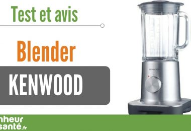 Blender-Kenwood