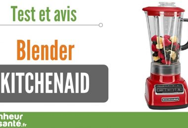 Blender-Kitchenaid