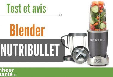 Blender-Nutribullet