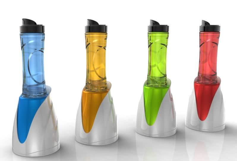 Mini-Blenders-Smoothie