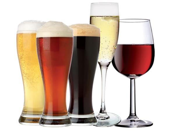 alcool-santé