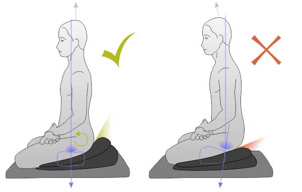 posture-meditation