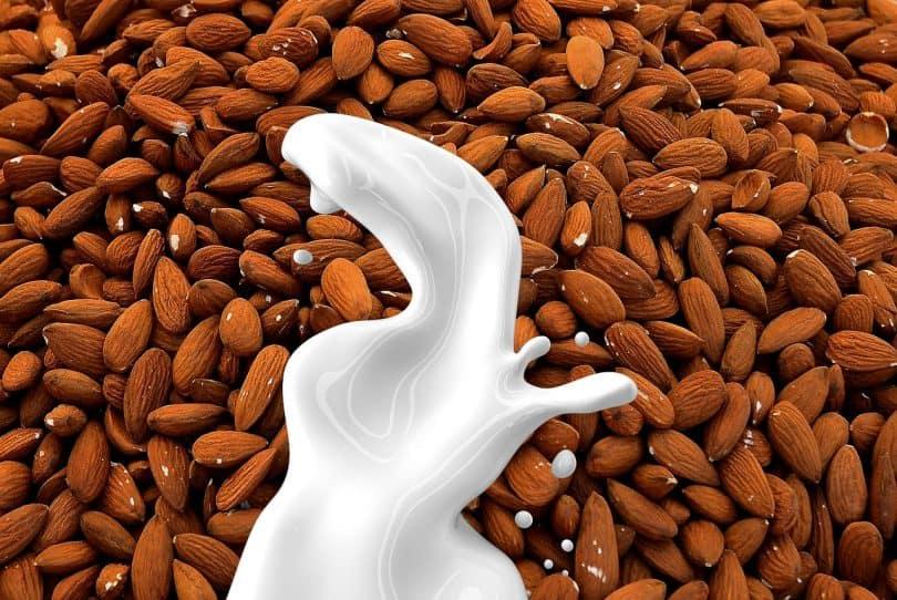 bienfaits-lait-amande