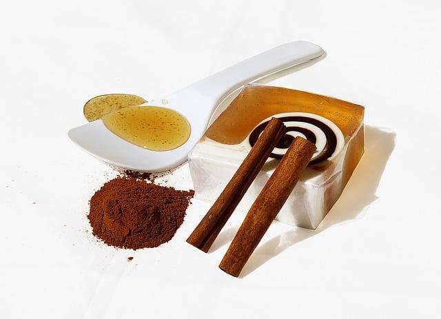 miel-cannelle