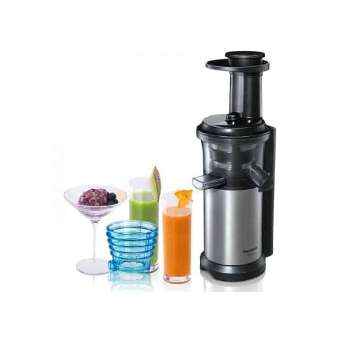 extracteur-de-jus-panasonic-slowjuicer