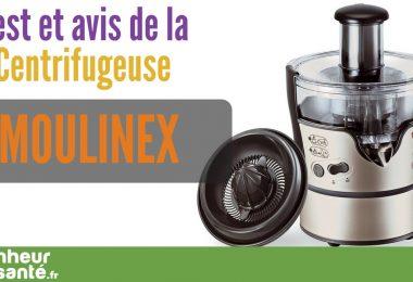 Centrifugeuse-Moulinex