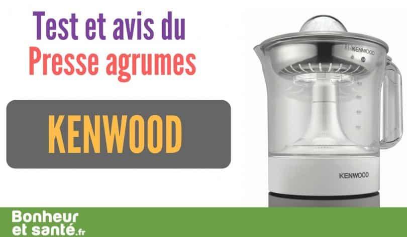 Presse-agrume-Kenwood