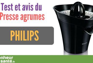 Presse-agrume-philips