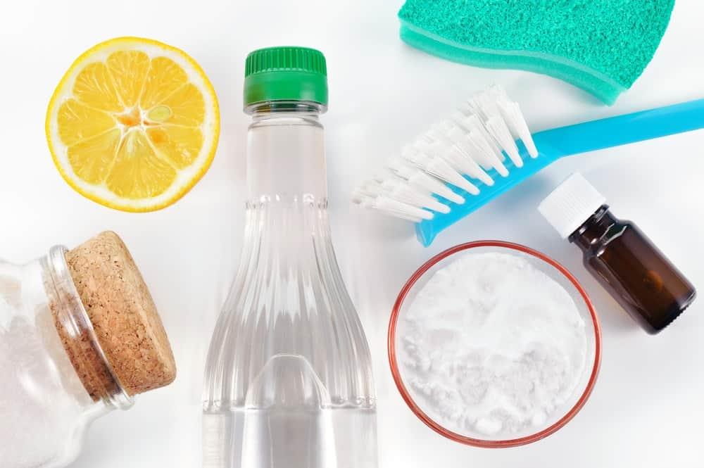 Les Meilleurs Usages Du Bicarbonate De Soude Bonheur Et Santé - Bicarbonate de soude nettoyage salle de bain