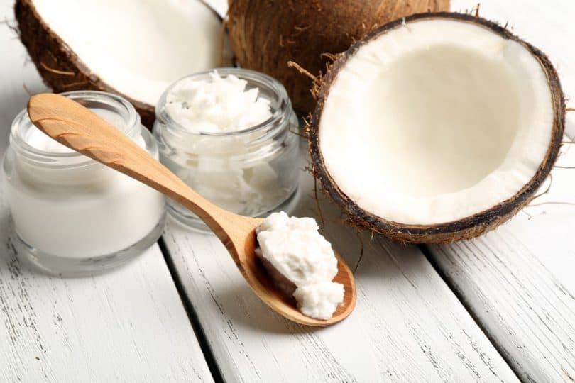 huile de noix de coco consommation par jour