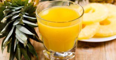 jus-ananas