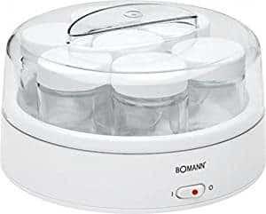 Bomann-yaourtiere