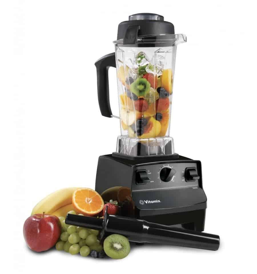 blender-professionnel-vitamix-5200