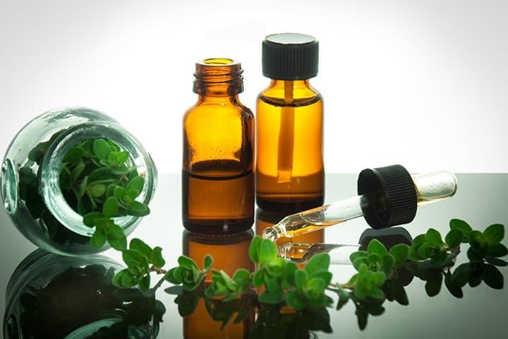 huile-essentielle-contre la glaire
