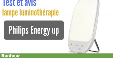 lampe philips energy up