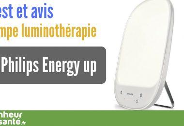 lampe philips energy up