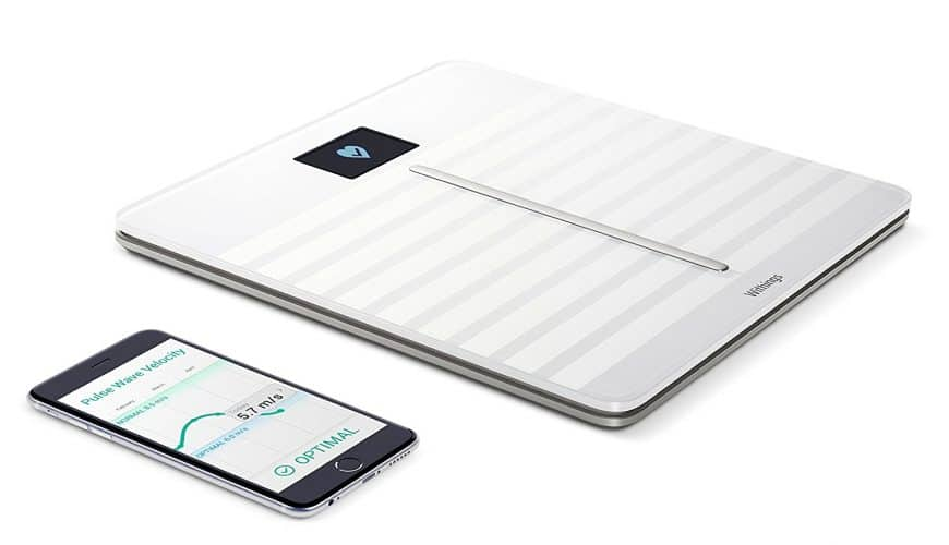 balance-connectee-Withings-Body