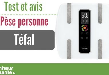pese personne Tefal