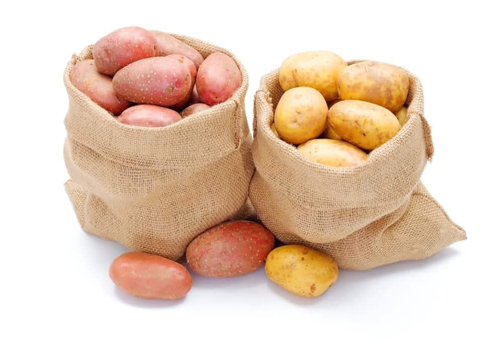 Pommes de terre-jus