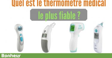 thermometre-medical-le-plus-fiable