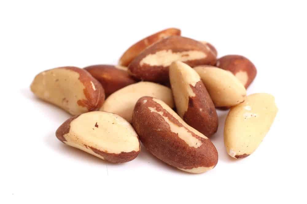 Les noix du Bresil-bienfaits