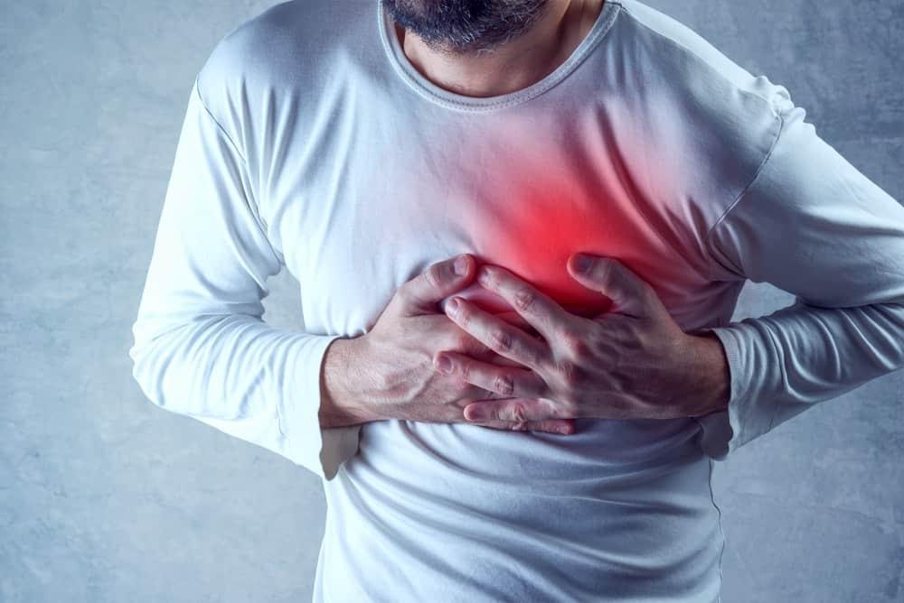 15 signes à connaître qui annoncent une crise cardiaque ...