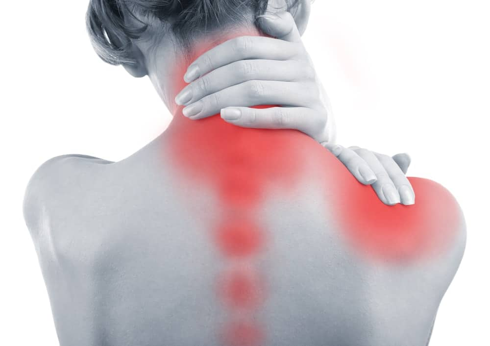 Douleurs a lepaule-symptomes