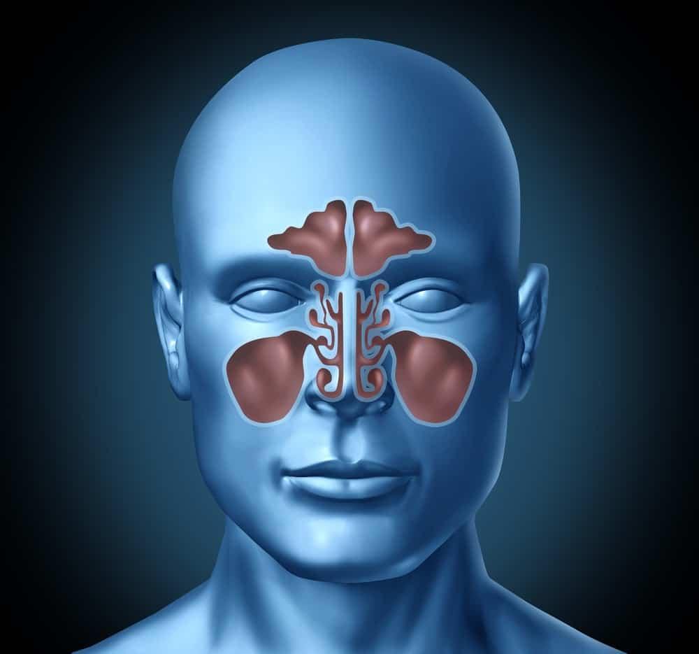 Exces de mucus-