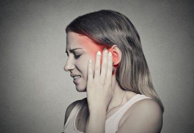 Otite-douleurs a loreille