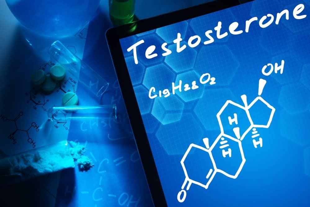 Testoteronne-comment la booster-