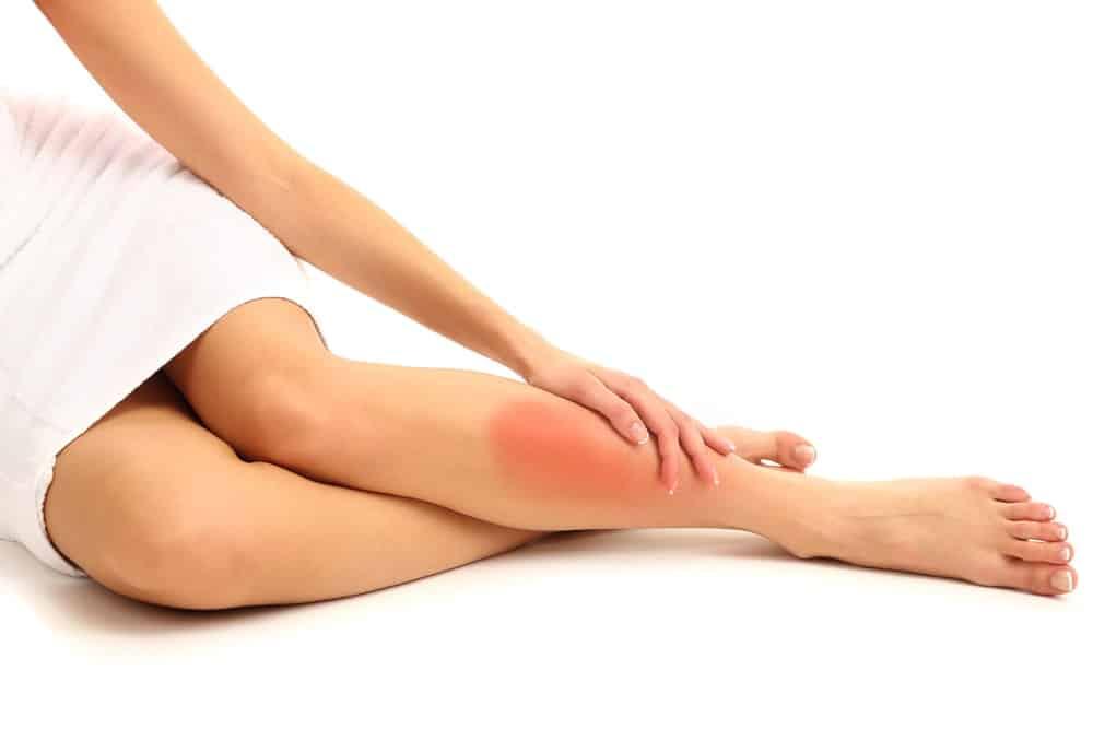 douleurs-jambes sans repos