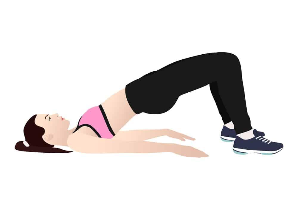 Exercice de kegel-hemorroides