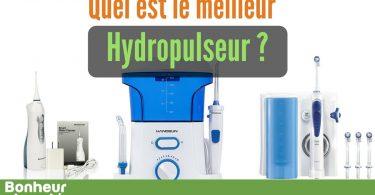 Meilleur-hydropulseur-jet dentaire