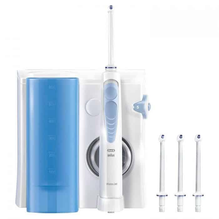 WaterJet-Hydropulseur-d-Oral-B