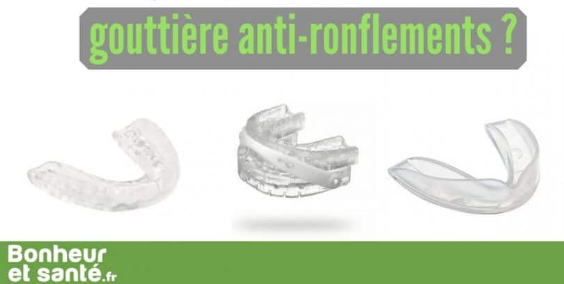 meilleure-gouttiere-anti-ronflements
