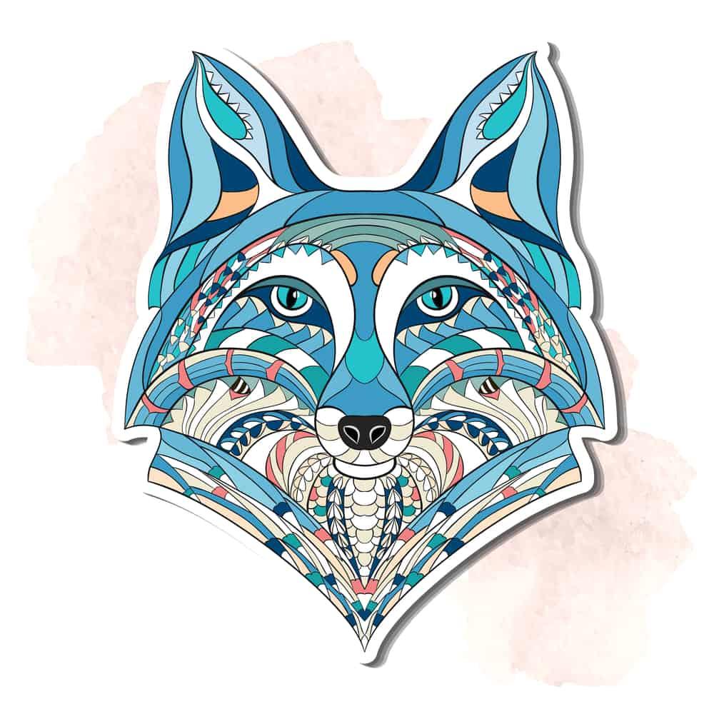 animal-totem-loup