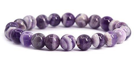 bracelet-amethyste