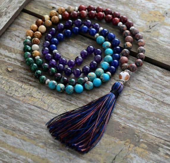collier de perle signification spirituelle