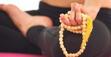 bracelet tibéatain