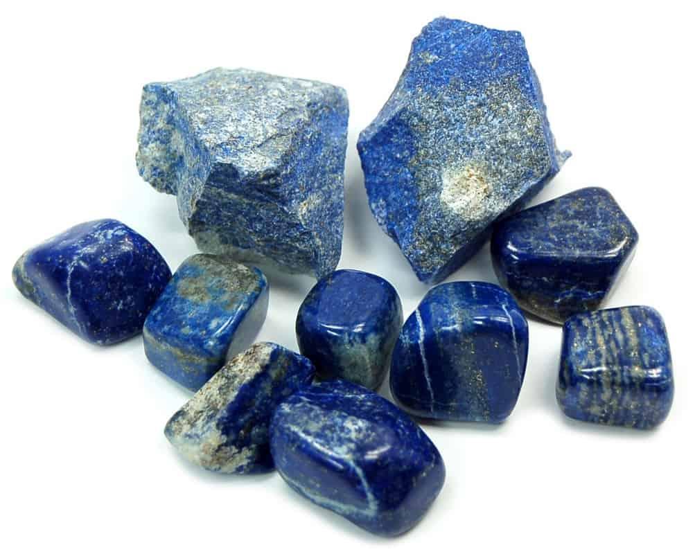Lapis lazuli-bienfaits