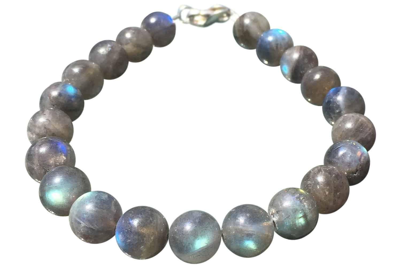 labradorite- bienfaits-bracelet
