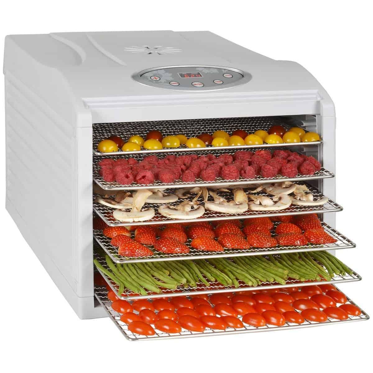 KYS333B-Kitchen-Chef-deshydratateur-alimentaire