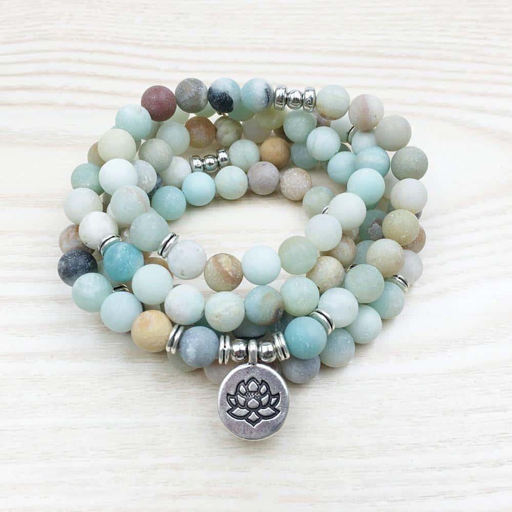 amazonite_mala_bracelet