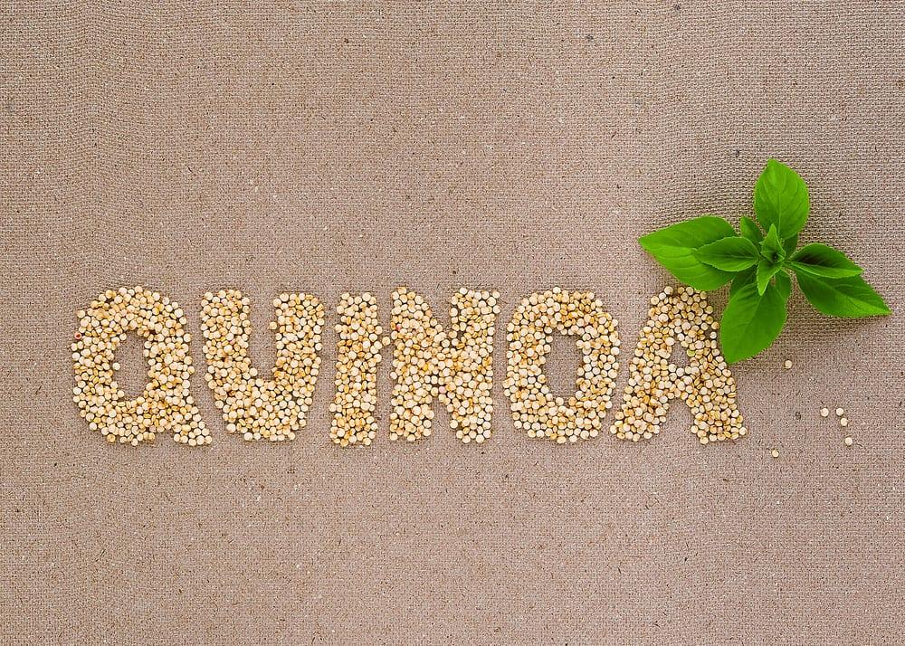quinoa-bienfaits