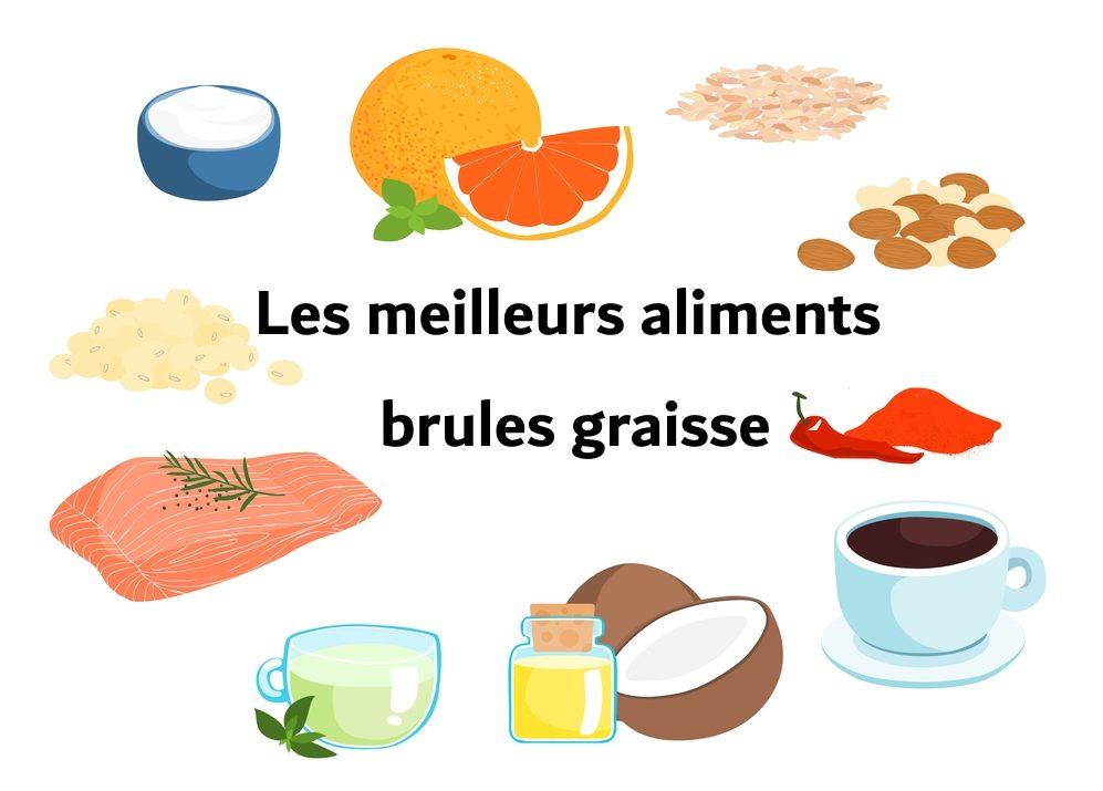 aliment-brule-graisse