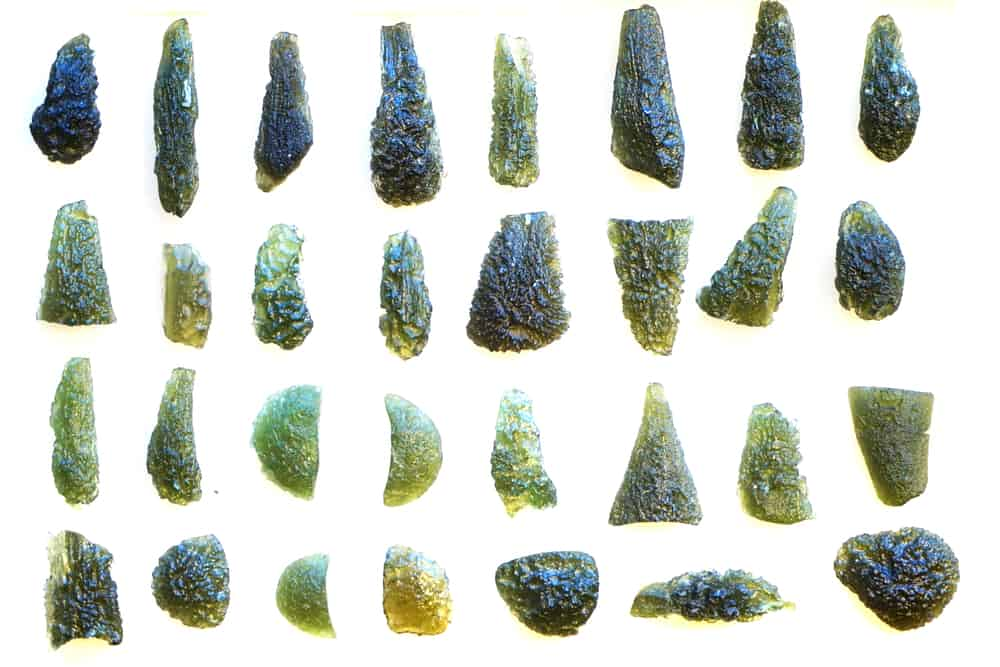 moldavite-utilisations