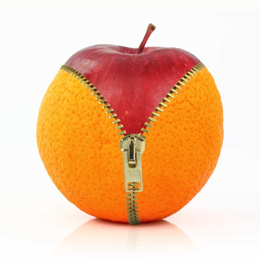 peau-d-orange